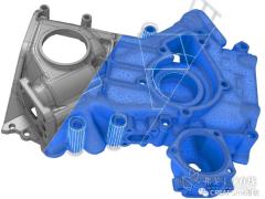 扫描到 CAD:产品开发的关键之一