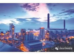 适用于蒸汽集管质量控制的扫描技术