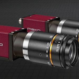 Mako千兆网 CMOS偏振相机