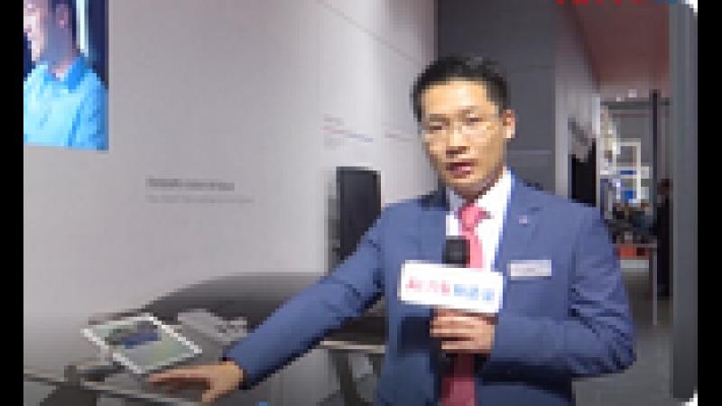 【视频采访】2019上海车展:来看伟巴斯特黑科技