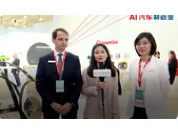 【视频采访】2019上海车展:来看布雷博都有哪些创新