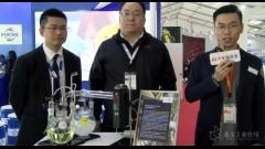 北京现代专家宿航毅与福斯负责人沟通用户需求