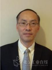 沈菊平 南京圣和药业股份有限公司副总经理