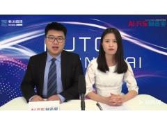 【视频】2019上海车展:新能源汽车代表预告
