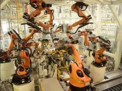 建厂不到6年,量产150万辆车!一汽大众的华南智能工厂强在哪