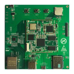 Bot3:ZEN(工业级VSLAM模块)