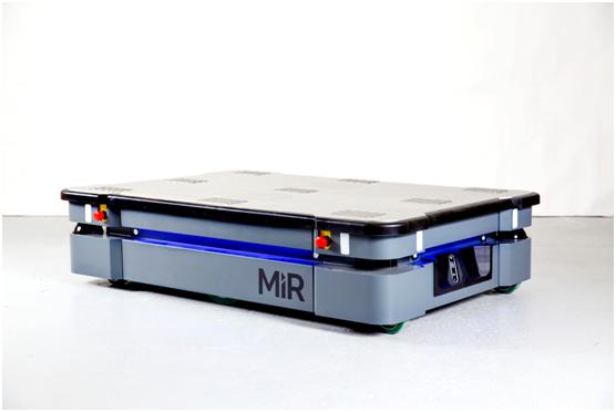 MiR500