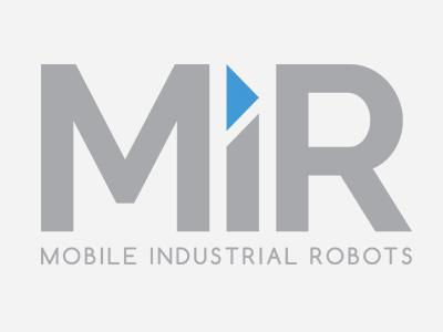 MiR logo