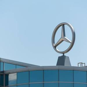 奔驰计划2039年停售燃油汽车 实现低碳目标