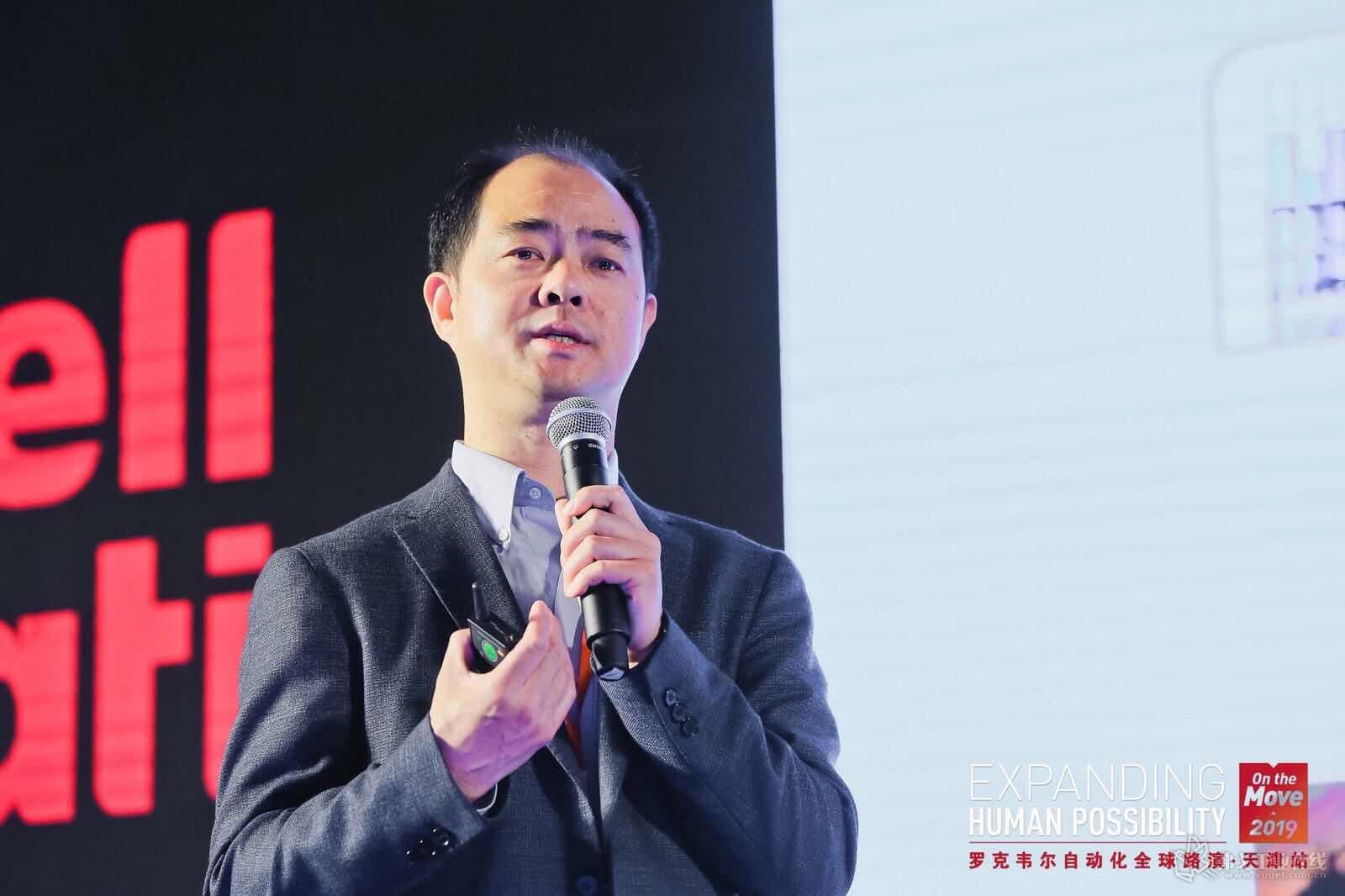 微软中国全渠道事业部创新技术总经理 崔宏禹.jpg