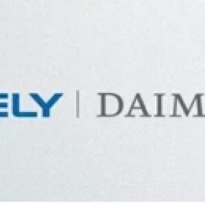 联手吉利,戴姆勒能否破局网约车市场