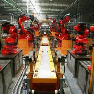 简述汽车行业焊装生产线规划及布置