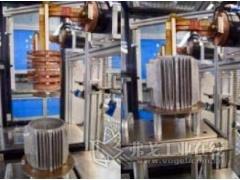埃马克eldec的UNI HEAT系统: 依莱克罗电机制造部门青睐UNI HEAT感应加热系统