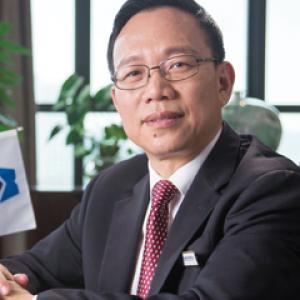 黄兴先生 国机智能科技有限公司董事长