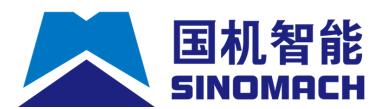 国机智能logo