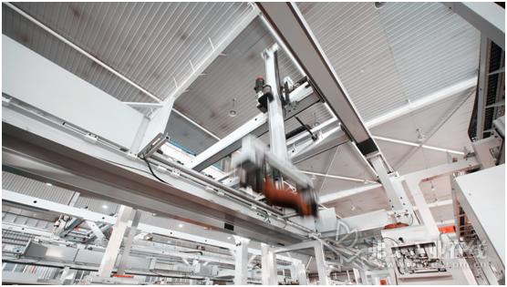 重型桁架生产装配