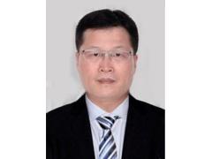 陈大立先生 深圳市泰达机器人有限公司董事长