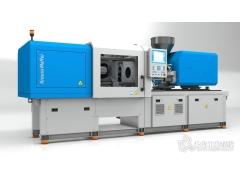 全球首发!克劳斯玛菲中国制造PX 创业版全电动注塑机及LRX 创业版线性机械手