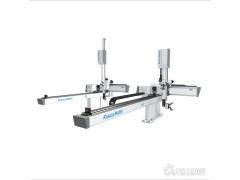 易于编程,直观操作:克劳斯玛菲推出新型 LRX 塑锐系列线性机械手