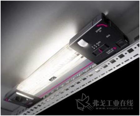 LED系统灯具