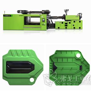 伊之密发布创新工艺方案:PUR+注塑+3D打印