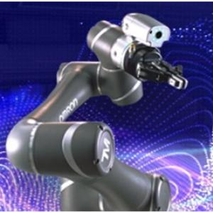欧姆龙:TM协作机器人