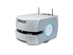 欧姆龙:移动机器人 LD系列