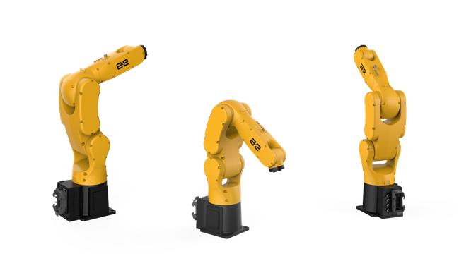 桌面型机器人AIR3