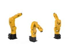 配天机器人:桌面型机器人AIR3