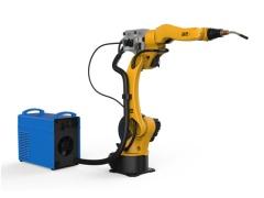 配天机器人:弧焊机器人AIR6ARC