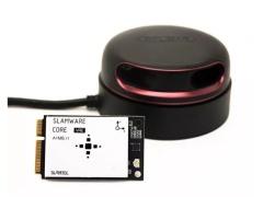 思岚科技: 自主定位导航解决方案(RPLIDAR雷达+SLAMWARE模块化定位导航系统)