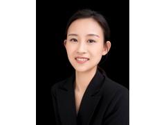 陈曦女士 广东天机机器人有限公司董事长