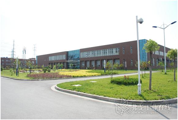 中船重工鹏力(南京)智能装备系统有限公司