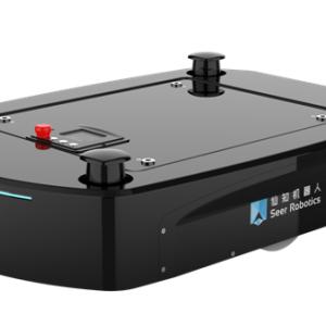 仙知机器人:AMB系列无人搬运底盘