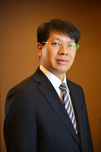图:孙志强先生
