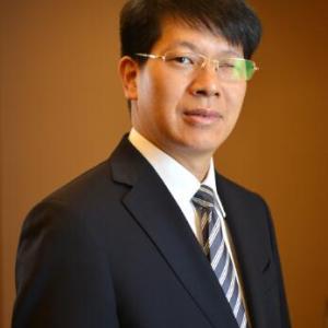 孙志强先生 广州瑞松智能科技股份有限公司董事长兼总裁