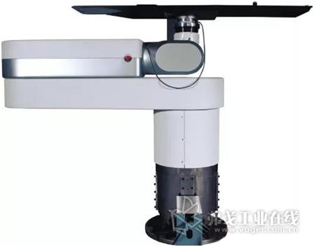 质子放疗机器人