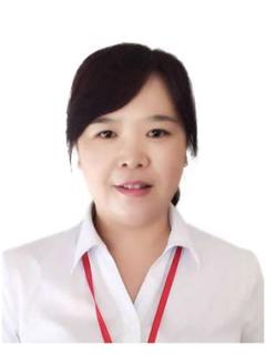 于荣女士 中国航空制造技术研究院智能制造装备中心市场销售部副主任