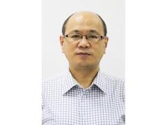 孔民秀先生 浙江钱江机器人有限公司董事,副总经理
