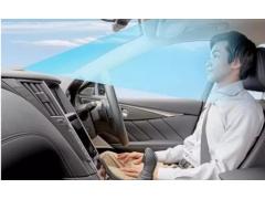 日产最早将于今年秋季在日本推出自动驾驶服务