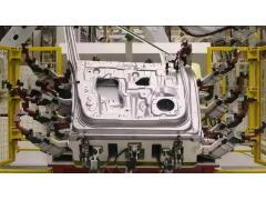 汽车冲压工艺技术的发展趋势是什么?
