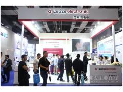 CMEF2019 |德国劳易测电子展出多款基于IVD设备的传感器解决方案