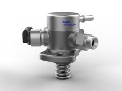 德尔福科技推出业界首套500+Bar 汽油缸内直喷式燃油系统 将减少50%汽油颗粒物排放量并降低油耗