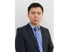 李明洋先生 上海节卡机器人科技有限公司董事长