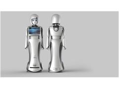 远传技术:小远智能服务机器人