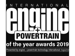 2019国际发动机大奖的赢家是V8!说好的新能源动力呢?