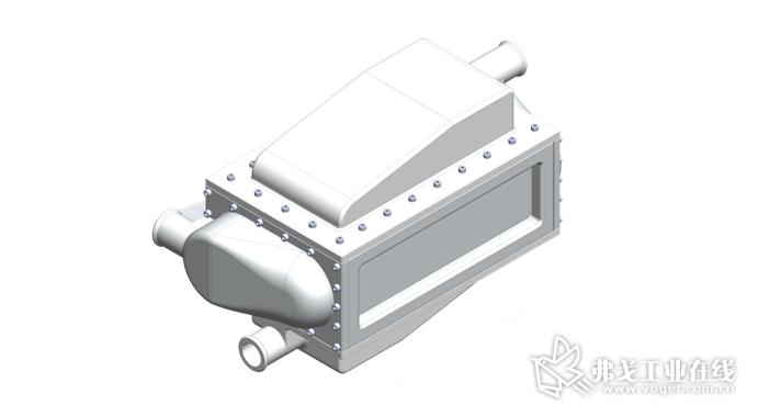恩福_燃料电池加湿器
