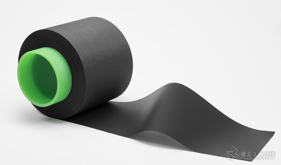 科德宝高性能材料_燃料电池气体扩散层