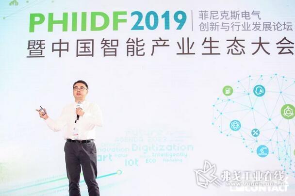 朱兴明 汇川技术股份有限公司董事长