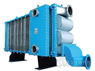 上海板换宽通道焊接板式热交换器